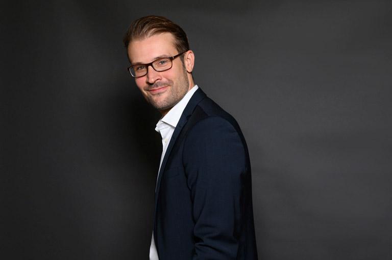 Sagawe & Klages Rechtsanwälte: Lawyer Dr. Matthias Laas